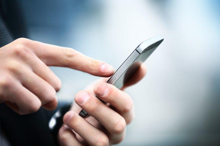 Мобильный телефон вместо подписи: в Украине заработала мобильная идентификация граждан - today.ua