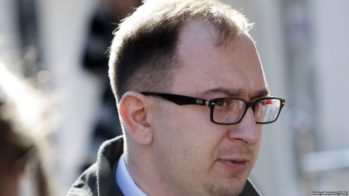 Адвокати оскаржили рішення суду про продовження терміну арешту українським морякам - today.ua