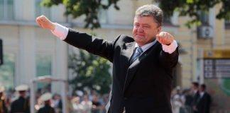 Порошенко розповів, як підтримує форму - today.ua