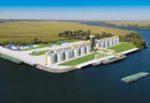 В Україні планують побудувати новий річковий порт - today.ua