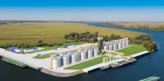 В Украине планируют построить новый речной порт - today.ua
