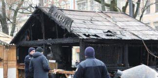 Вибух на різдвяному ярмарку у Львові: з'явилися деталі трагедії - today.ua