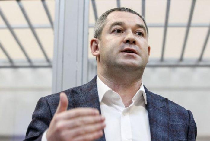 Продану не вистачило електронного браслета, - САП - today.ua