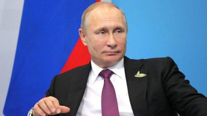 Путін розповів про деталі звільнення українських моряків - today.ua
