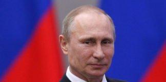Путін розповів про нове російське озброєння - today.ua