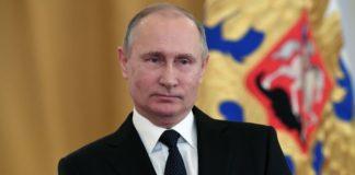 """Путін вперше назвав анексією """"приєднання"""" Криму до Росії - today.ua"""