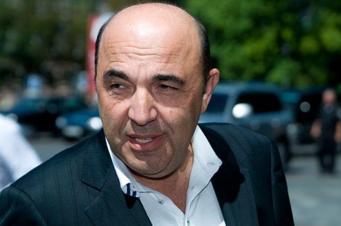 Кримінальна справа проти Рабіновича: нардепа обвинувачують у брехні - today.ua