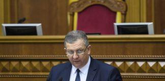 Соцвиплати в умовах воєнного стану: Рева зробив заяву - today.ua