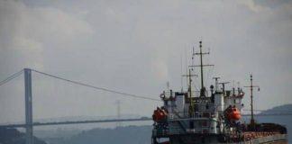 У Чорному морі потонуло судно, що рухалось до порту РФ - today.ua