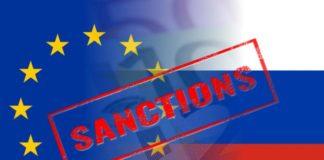 Євросоюз продовжив економічні санкції проти Росії - today.ua