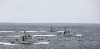 """Стартовала подготовка к украинско-американским учениям Sea Breeze-2019"""" - today.ua"""