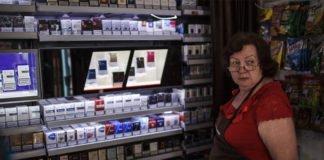 Порошенко ужесточил наказания за продажу сигарет несовершеннолетним - today.ua