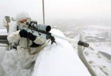 Росія перекинула під Маріуполь чеченських снайперів: є подробиці - today.ua