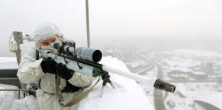 Россия перебросила под Мариуполь чеченских снайперов: есть подробности - today.ua