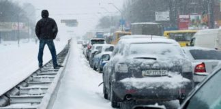 В уряді назвали області, які потрапили в зону ризику через негоду - today.ua