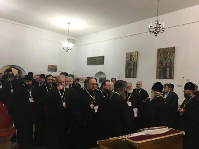 У Києві розпочався Об'єднавчий Собор: перші подробиці - today.ua