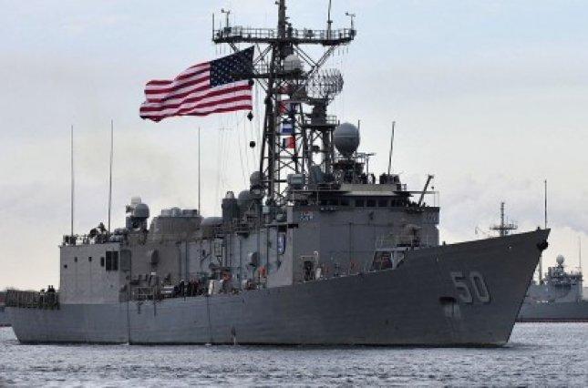 США готуються відправити військовий корабель в Чорне море - today.ua