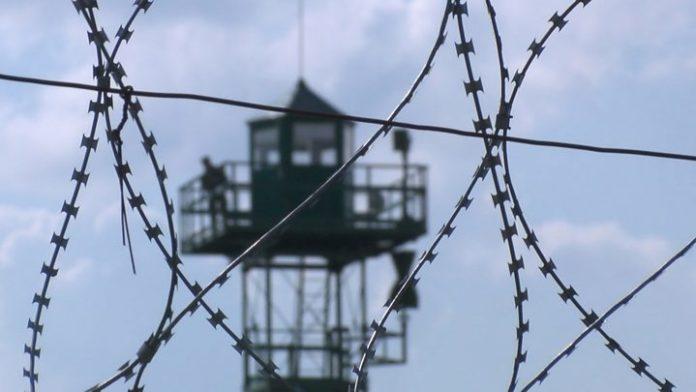 У Криму завершили будівництво стіни на кордоні з Україною - today.ua
