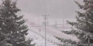 Снігопад в Україні знеструмив 170 населених пунктів - today.ua