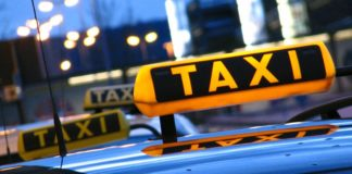 """Нетверезий підполковник СБУ влаштував стрілянину та викрав авто у таксиста """" - today.ua"""