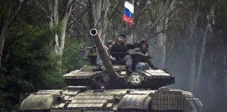 Порошенко назвав кількість танків Росії на кордоні з Україною - today.ua