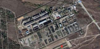 Супутник зафіксував сотні російських танків біля кордону з Україною - today.ua