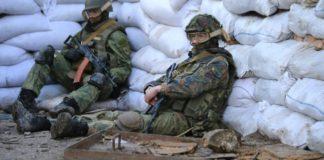"""""""Новорічне"""" перемир'я на Донбасі: озвучили дату початку - today.ua"""