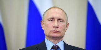 Путін розповів, що думає про отримання Україною Томосу - today.ua