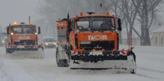 """Дороги державного значення розчищені, проїзд забезпечено: в """"Укравтодорі"""" розповіли про ситуацію на дорогах у зв'язку зі снігопадом - today.ua"""