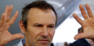 """До 15 років тюрми: Вакарчук пропонує карати """"переговорників"""" з Росією - today.ua"""