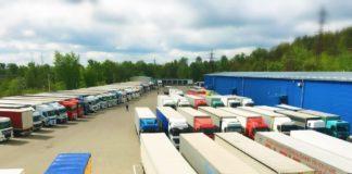 Без черг на кордоні: поляки запровадили нову схему митного оформлення вантажівок - today.ua