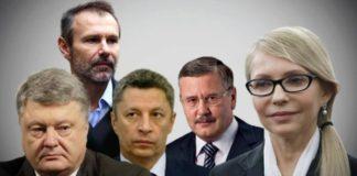 """Президентська виборча кампанія стартує 31 грудня, - ЦВК"""" - today.ua"""