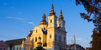 Три парафії Вінницької єпархії УПЦ МП перейшли до Православної церкви України - today.ua