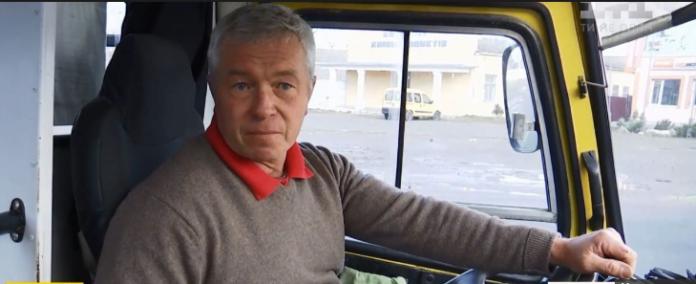 Водій маршрутки врятував пасажира з інсультом - today.ua