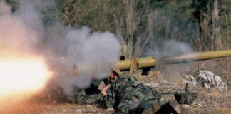 Українські військові потрапили під обстріл в районі Гнутове - today.ua