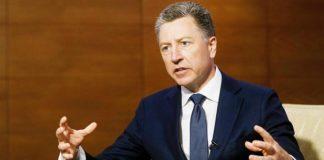 Россия может готовить новую атаку на Украину: Волкер сделал заявление - today.ua