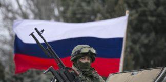 У Генштабі заявили про найвищу загрозу нападу Росії з 2014 року - today.ua