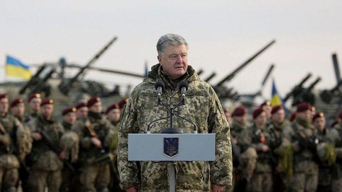 Сегодня в Украине прекращается военное положение - today.ua