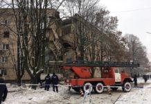 Вибух газу в багатоповерхівці: три поверхи зруйновано, є постраждалі - today.ua