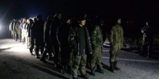 Стали известны имена и местонахождение заложников на оккупированном Донбассе - today.ua