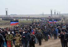 На Луганщині відбудуться військові збори бойовиків - today.ua