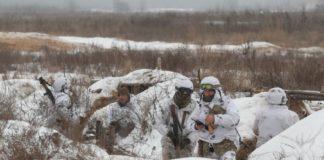 """У Росії обурені заявою про звільнення """"сірої зони"""" на Донбасі - today.ua"""