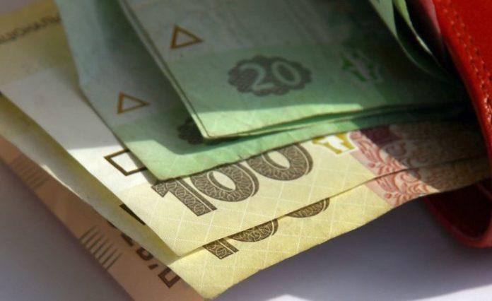 Офіційна зарплата в Україні: 75% працівників приватного сектору отримують мінімалку - today.ua