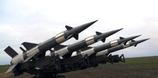 Українські військові на Донбасі провели випробування ЗРК С-300 - today.ua