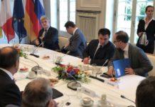 Клімкін розповів про позицію України на газових переговорах у Брюсселі - today.ua