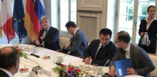 Климкин рассказал о позиции Украины на газовых переговорах в Брюсселе - today.ua