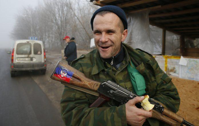 """Чехия расследует участие своих граждан в боевых действиях на стороне &quotДНР"""" и &quotЛНР"""" - today.ua"""