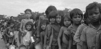 """В зонах конфликтов по всему миру голодает 56 млн человек"""" - today.ua"""