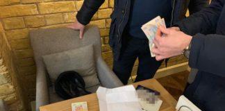 """Керівник філії """"Укрзалізниці"""" викритий у хабарництві - today.ua"""