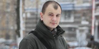 У Росії заочно заарештували лідера С14 - today.ua